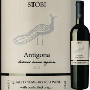 Antigona アンティゴナ 【赤ワイン】 750ml ミディアムボディ|asc-wineshop