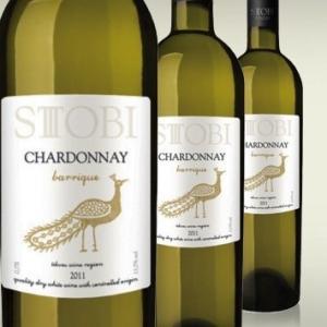 Chardonnay Barrique  シャルドネ・バリック 【白ワイン】 750ml 辛口|asc-wineshop