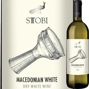 Macedonian White マケドニア・ホワイト 【白ワイン】 750ml 辛口|asc-wineshop