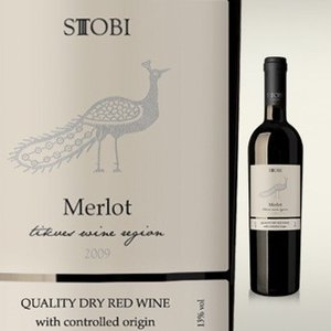 Merlot メルロー 【赤ワイン】 750ml フルボディ|asc-wineshop