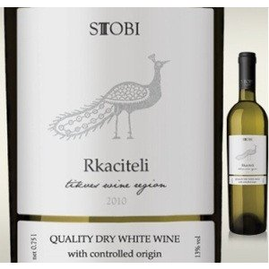 R'kaciteli ルカツィテリ 【白ワイン】 750ml 辛口|asc-wineshop