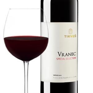 Vranec Special ヴラネッツ スペシャル 【赤ワイン】 750ml フルボディ|asc-wineshop