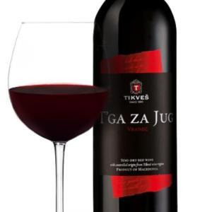 Tga za jug テガ ザ ジャグ 【赤ワイン】 750ml ミディアムボディ|asc-wineshop