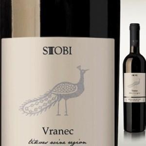 Vranec ヴラネッツ 【赤ワイン】 750ml フルボディ|asc-wineshop