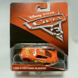 ダイキャストカー カーズ ディズニー ミニカー hot wheels アメリカ雑貨 コレクション cars ライトニングマックイーン|aseff