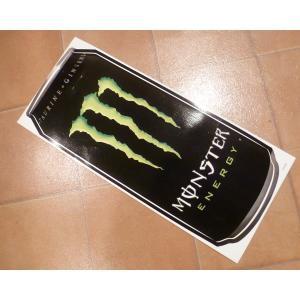 Monster Energy モンスターエナジーデカール L