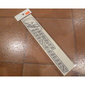 デカール ハワイオートカスタム ブラック アメリカ雑貨 ステッカー ハワイ 雑貨 hdm <ネコポス対応商品> aseff