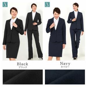 スーツ レディース リクルートスーツ 女性 パンツスーツ スカートスーツ 通勤 ビジネス 就活 面接 大きいサイズ 40代 試着 あすつく|ashblond|17