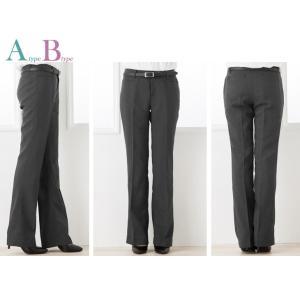 スーツ レディース リクルートスーツ 女性 パンツスーツ スカートスーツ 通勤 ビジネス 就活 面接 大きいサイズ 40代 試着 あすつく|ashblond|09