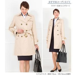 スーツ レディース リクルートスーツ 女性 スカートスーツ 2点セット オフィス 通勤 ビジネス 就活 面接 大きいサイズ 40代 試着 あすつく ashblond 17