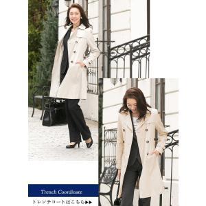 クーポン対象 スーツ レディース リクルートスーツ 女性 パンツスーツ 2点セット 通勤 ビジネス 就活 面接 大きいサイズ 小さいサイズ 40代 試着 あすつく|ashblond|18