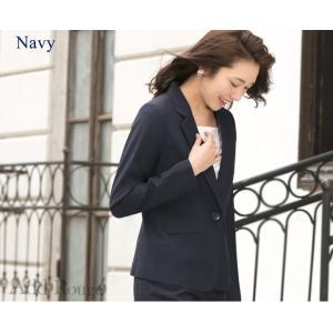 クーポン対象 スーツ レディース リクルートスーツ 女性 パンツスーツ 2点セット 通勤 ビジネス 就活 面接 大きいサイズ 小さいサイズ 40代 試着 あすつく|ashblond|03
