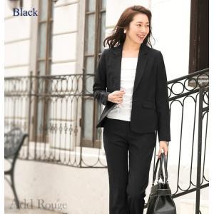 クーポン対象 スーツ レディース リクルートスーツ 女性 パンツスーツ 2点セット 通勤 ビジネス 就活 面接 大きいサイズ 小さいサイズ 40代 試着 あすつく|ashblond|06