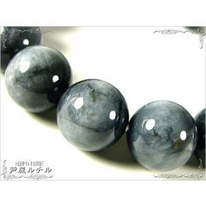 ウルフアイ/天然石/パワーストーン/ブレスレット/12mm|ashiya-rutile