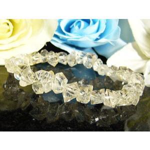 価値のある◇大粒◇ハーキマーダイヤモンド/天然石パワーストーン/1点もの|ashiya-rutile