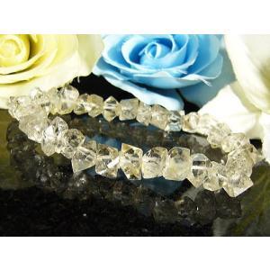 ★完売御礼★ハーキマーダイヤモンド/天然石パワーストーン/1点もの|ashiya-rutile