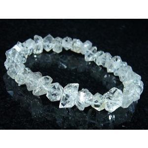 ≪完売御礼≫ハーキマーダイヤモンド/天然石パワーストーン/1点もの|ashiya-rutile