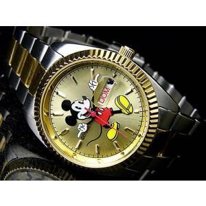 ≪完売御礼≫腕時計【DISNEY_Y】オールドミッキーマウス腕時計/ディズニー公認ライセンス品|ashiya-rutile