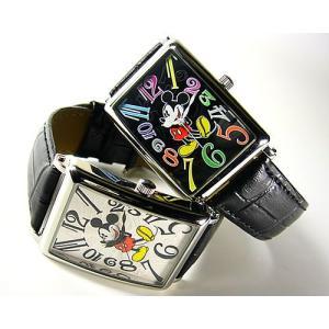 ★完売御礼★【disney_y】ミッキーマウス ミッキー 腕時計 メンズ レディス 腕時計|ashiya-rutile
