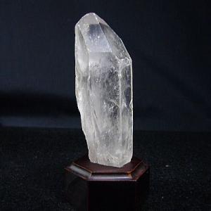 ポイント水晶クラスター/天然石パワーストーン浄化置物/132g|ashiya-rutile
