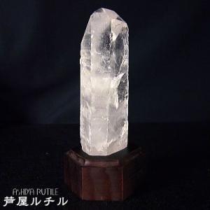 ポイント水晶クラスター/天然石パワーストーン浄化置物/181g|ashiya-rutile