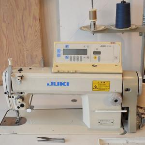シングルステッチ裾上げ JUKI (3.5cm以上カット)|ashoesselect
