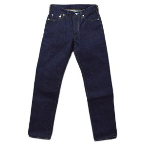 ASHOES&SUNS WORKS A001XX JEANS Indigo14oz. [岡山 ジーンズ(井原デニム) 国産 日本製]|ashoesselect
