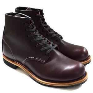 """レッドウィング ベックマン RED WING 9011 Beckman Boot 6"""" Round-toe"""