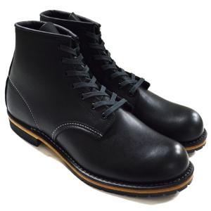 """レッドウィング ベックマン RED WING 9014 Beckman Boot 6""""Round-toe"""