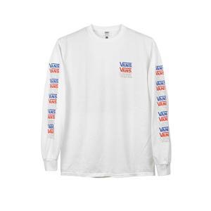 スタンダードカリフォルニア Tシャツ Standard California VANS×SD Logo L/S T 16SS|ashoesselect