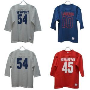 スタンダードカリフォルニア チャンピオン Tシャツ Standard California Champion×SD Football T 17SS|ashoesselect