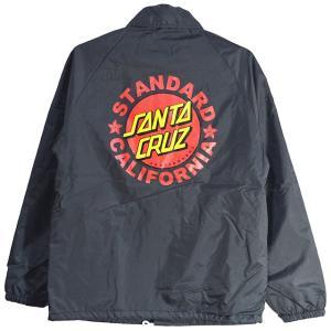 スタンダードカリフォルニア Standard California SANTA CRUZ×SD Coach Jacket Type2|ashoesselect
