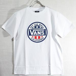 スタンダードカリフォルニア Standard California VANS×SD Circle Logo T|ashoesselect