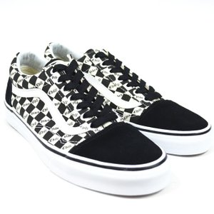VANS スニーカー オールドスクール バンズ OLD SKOOL Lifestyle CHILL VIBES VN0A38G1QSE|ashoesselect