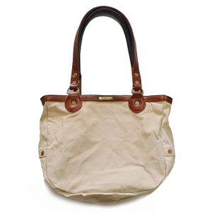 Vasco ヴァスコ CANVAS×LEATHER POSTMAN TOTE BAG(ASHOES別注) NATURAL|ashoesselect