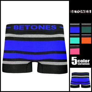 BETONES/ビトーンズ BREATHBLACK ボクサー...
