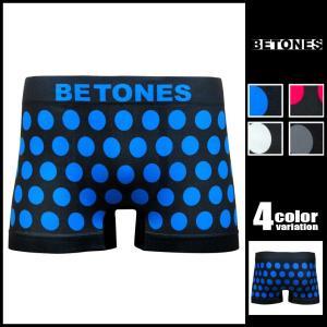 BETONES/ビトーンズ BUBBLE5 ボクサーパンツ ...