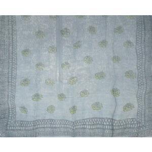 使い方いろいろ。かわいいバラ柄のベッドカバー(145×225cm) / I-BC-521|asian-dream-net