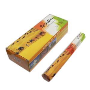 DARSHAN Rajasthan (ダルシャン ラジャスタン) / DARSHANの六角スティックお香6本セット!|asian-dream-net