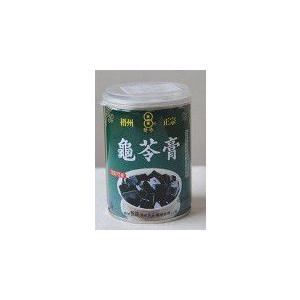 人気商品!亀ゼリー ( 即食亀ゼリー缶 ) 250g