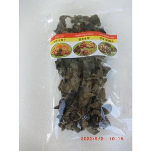 裏白きくらげスライス(中袋)50g(黒木耳糸)内容量は可能限り、調整を対応し、気軽にお問合せ下さい。在庫限り。|asian-super