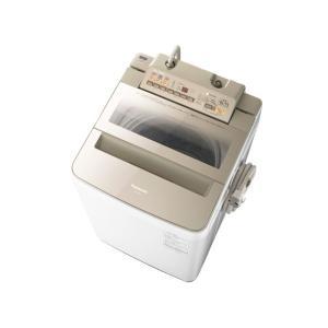 【地域限定設置無料】NA-FA80H3-N パナソニック 8キロ 簡易乾燥洗濯機 2016年モデル|asiandirect