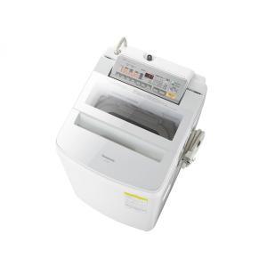 【地域限定設置無料】NA-FW80S3-W パナソニック 8キロ 乾燥洗濯機 2016年モデル|asiandirect