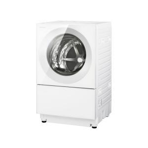 NA-VG1400L-W(左開き) パナソニックCuble ドラム式洗濯乾燥機【標準設置無料】の画像
