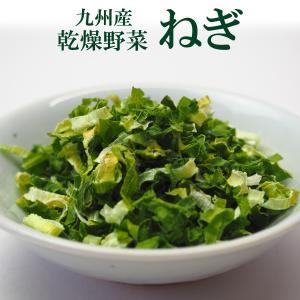 乾燥ねぎ(ネギ) 30g  国産 九州産乾燥野菜|asianlife