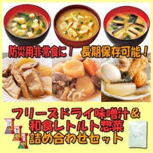 非常食 長期保存食 詰め合わせセット アマノフーズ フリーズ...