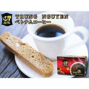 ベトナムコーヒー 30g(2g×15袋) チュングエン社 インスタントコーヒー|asianlife