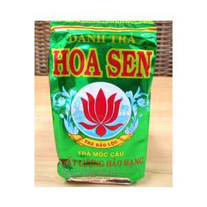 蓮茶 (蓮花茶) 70gX10袋セット 健康茶 (業務用としても) ハス茶