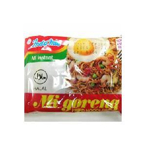 ミーゴレン(インドミー) 5袋セット、バリ風焼きそば|asianlife