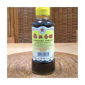 鎮江香酢(中国黒酢・香醋)165g(瓶入り)|asianlife